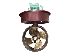 NRP series azimuth thruster (FP/CP)